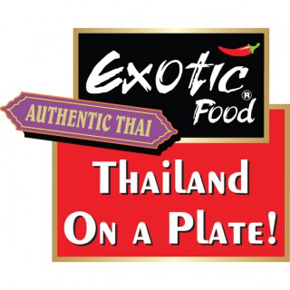 Exotic Food Thailand